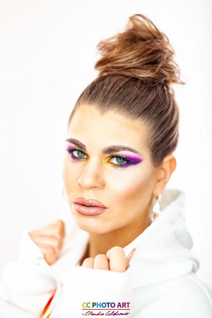 Deutsche POP Draq Queen Shooting