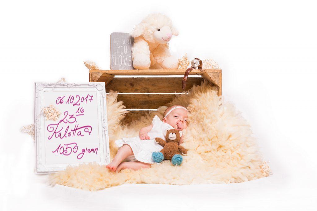 Baby Shooting Bilder