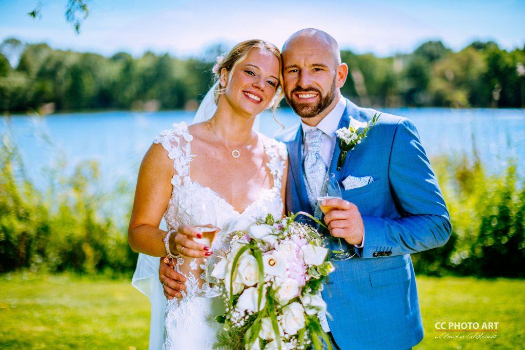 Hochzeit Ina und Thomas