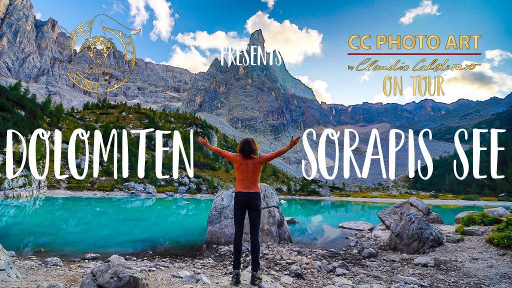 Van Life Video Italien Dolomiten Wanderung und Drohnen Video in 4 K/ Youtube