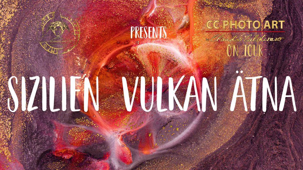 Van Life Video Vulkan Ätna Sizilien 4k / Youtube