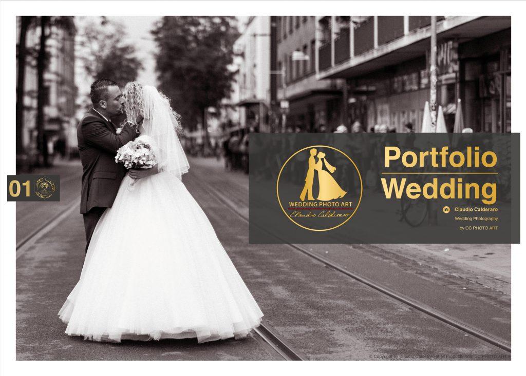 Wedding Portfolio 01