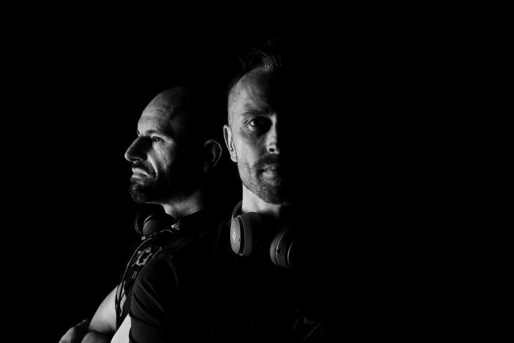 DJ Shooting für die Klangwelten aus Hannover