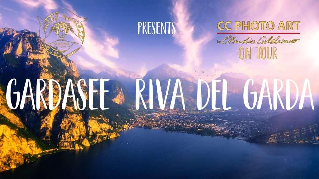 Neues Youtube Video Riva del Garda Italien am Garda See