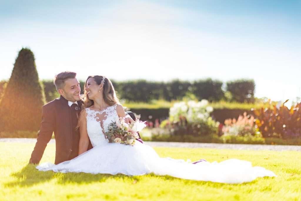 Wedding Shooting mit Rebeka und Mariusz